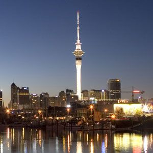 Educational Consultancy in Nepal - Study in New Zealand