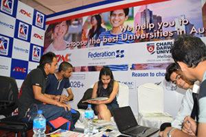 atmc cabin kathmandu infosys - ecan 2016