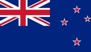 newzealand flag