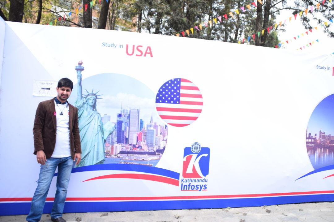 KIEC Pulchowk Study in USA