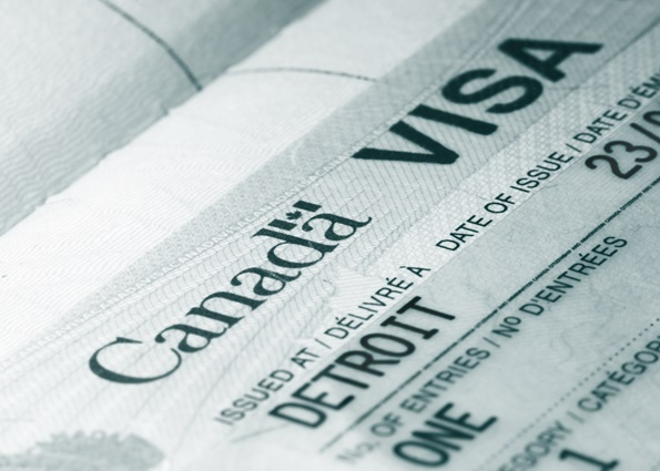 How to get a VISA for Canada