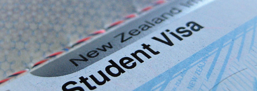 How to get a VISA for New Zealand