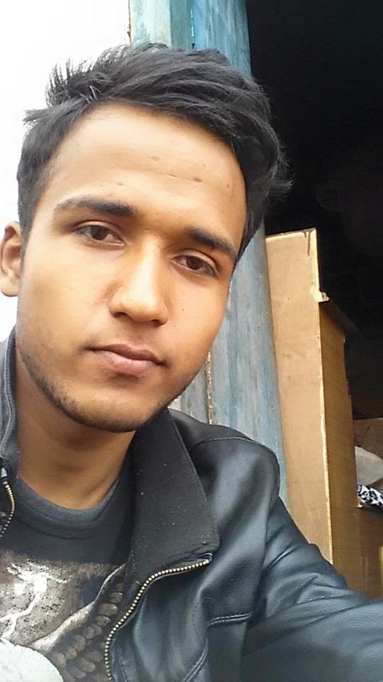 Bibek Sharma
