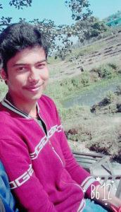 Bijay Pokhrel