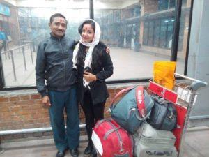 Bishnu Thapa