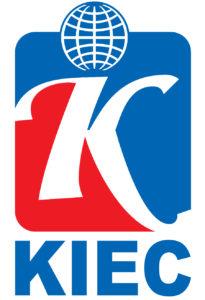 KIEC logo