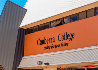 canberra college