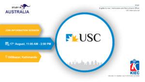 facebook event(USC 17 th )