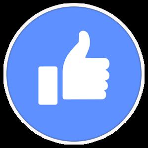 facebook-like-logo-84B75A1FCB-seeklogo