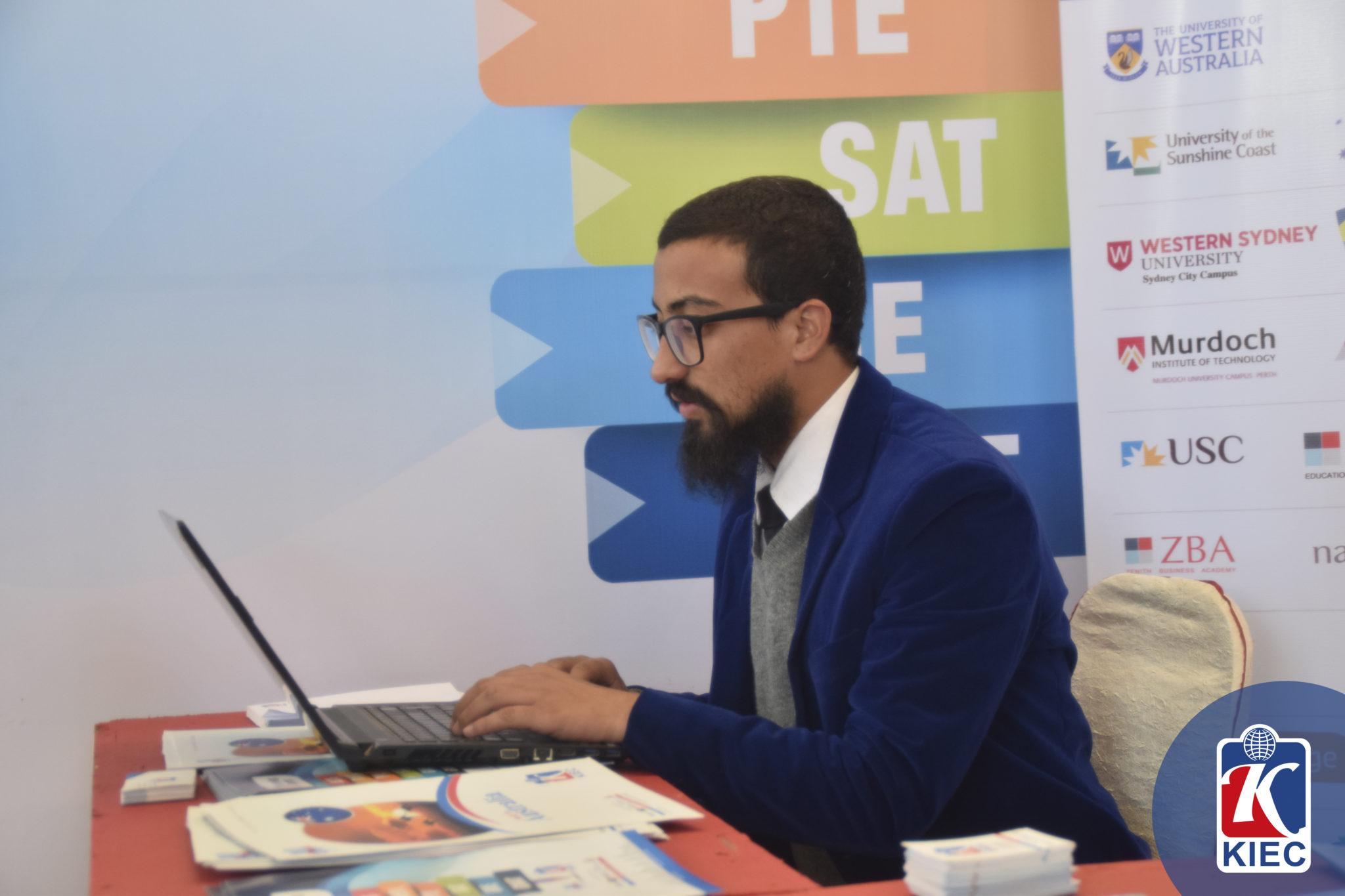 Counsellor Amod Khadka