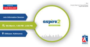 aspire2 international (Event)