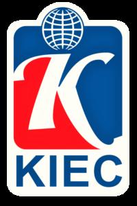 KIEC logo png
