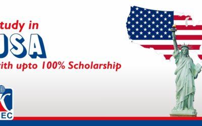 USA Universities represent by KIEC
