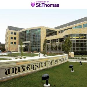 University of St. Thomas, Minnesota