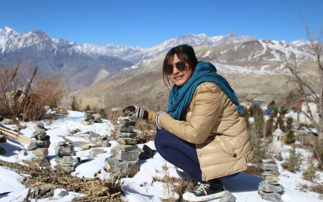 Priya Shree