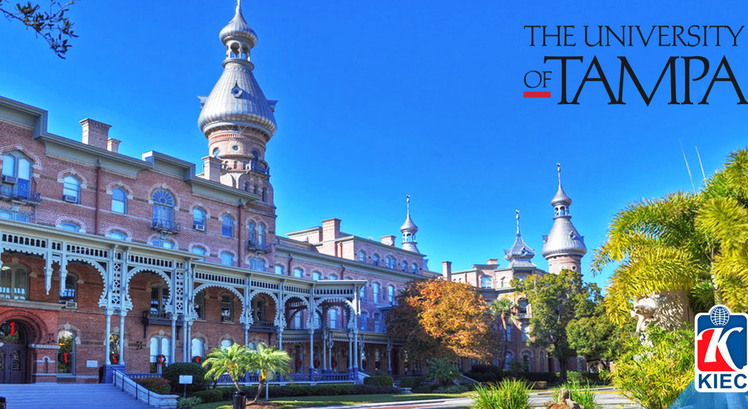 Study in University of Tampa, USA