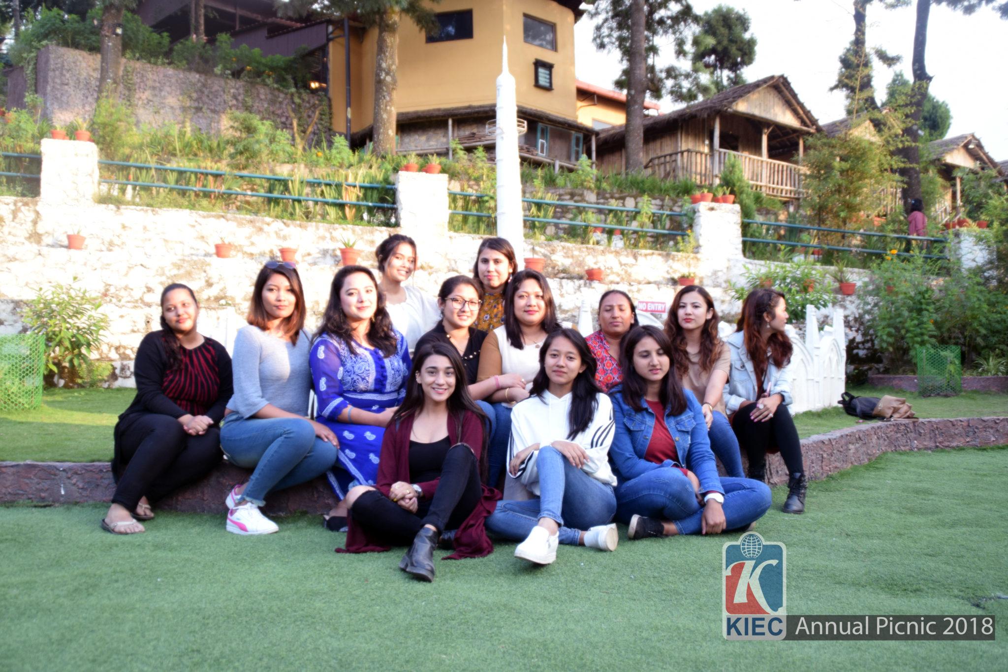 KIEC Group