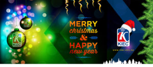 Happy New Year KIEC