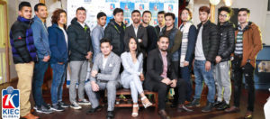 melbourne group