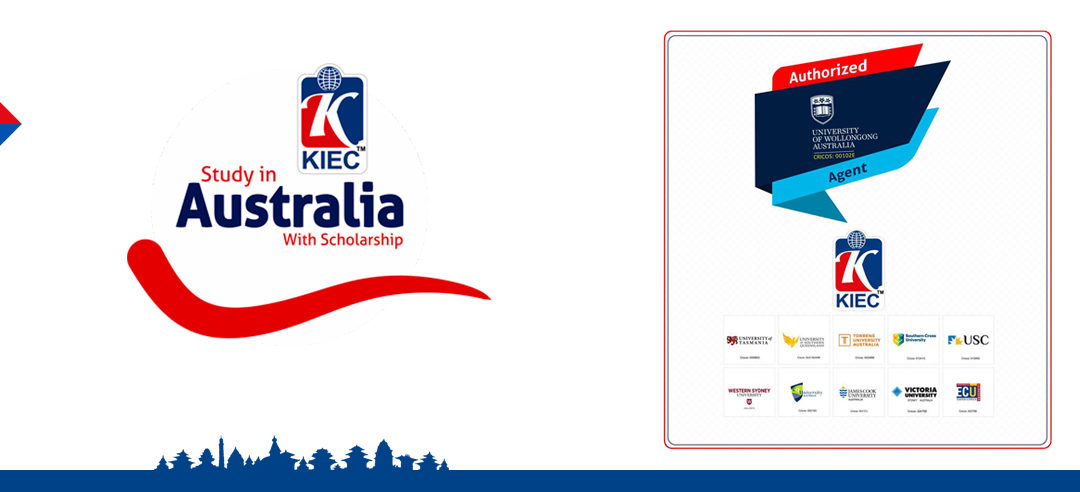 KIEC | Official Representative of University of Wollongong (UoW)