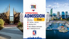 ECU International Admission Day
