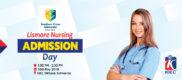 SCU Lismore Nursing Admission Day