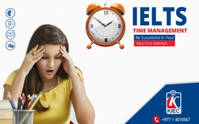 How good are you at Time Management during the IELTS test???