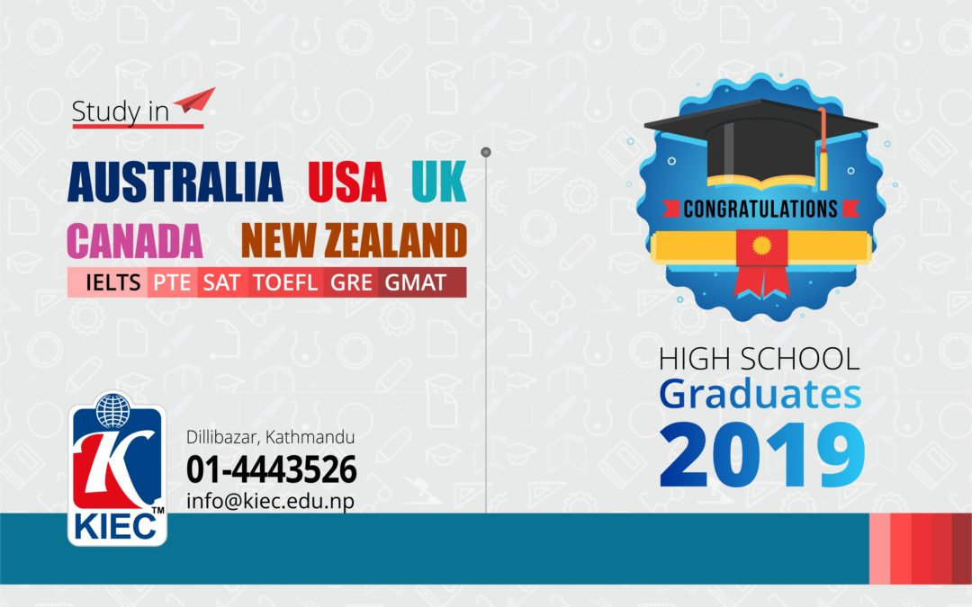 Heartiest Congratulations To all the +2 Graduates