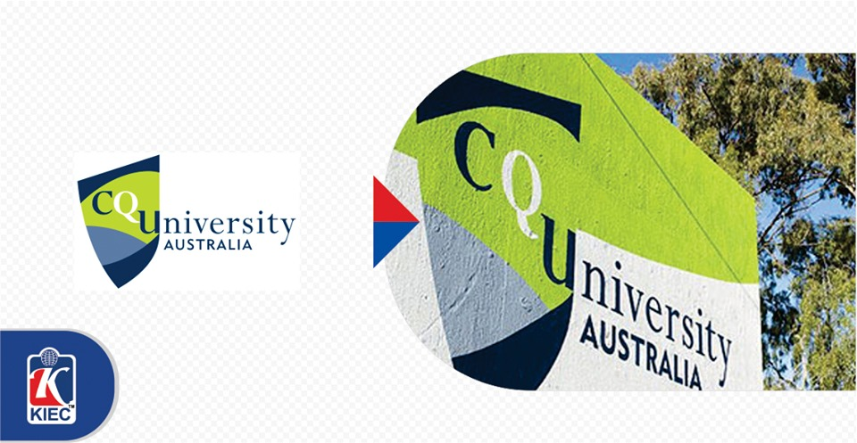 Apply for November 2019 intake with 20% scholarship at CQU